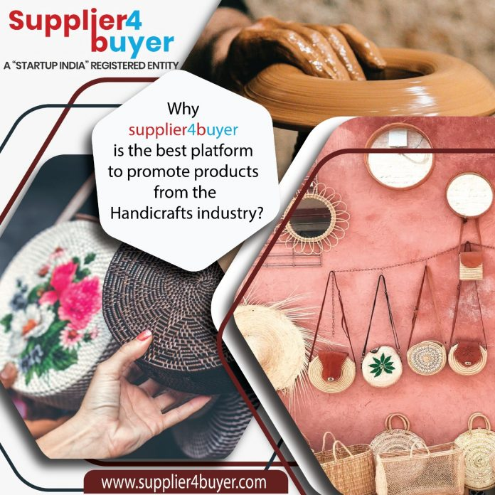 Handicraft Industry Domestic Suppliers and Exporters